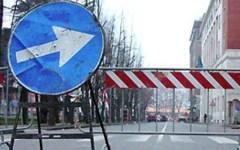 Firenze, lavori stradali: interruzioni e deviazioni di traffico nella settimana dal 20 febbraio