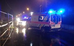 Pisa, morto l'uomo di 71 anni travolto a Lucca da uno scooter fuggito via