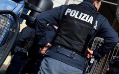 Tentano furto in un magazzino di materiali edili, inseguimento nella notte. 4 arrestati