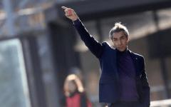 Paulo Sousa: la Champions si allontana