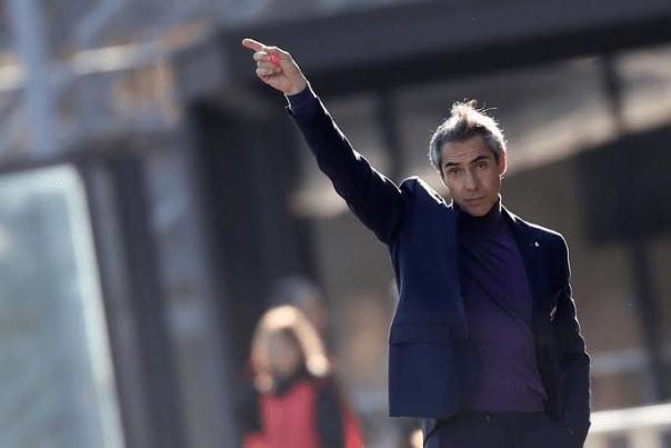 Paulo Sousa (Foto Sport Mediaset)