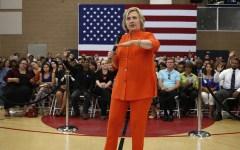 Primarie Usa: trionfo di Hillary Clinton (73,5%). Stracciato Bernie Sanders (26%)