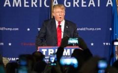 Donald Trump, vincitore delle elezioni per la Casa Bianca