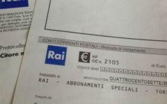 Canone Rai in bolletta: va pagato. Il Tar del Lazio respinge il ricorso di Altroconsumo