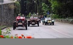 Auto: Firenze-Fiesole, domenica 6 marzo l'edizione 2016 della storica rievocazione