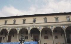 Firenze: il Museo degli Innocenti, dopo 3 anni di lavori, riaprirà il 23 giugno 2016