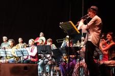 L'Orchestra Multietnica di Arezzo