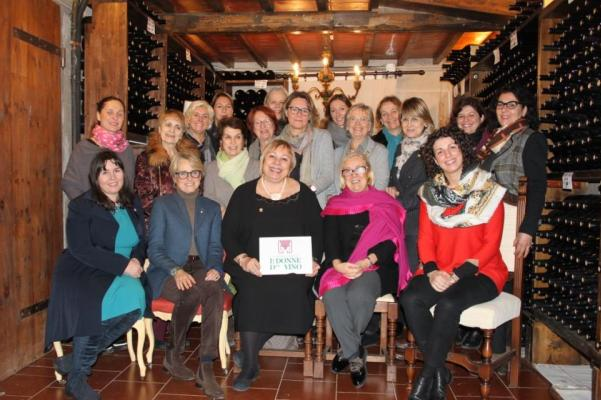 La Festa delle Donne del Vino