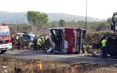 Strage di Tarragona, morirono 7 studentesse italiane: il giudice spagnolo archivia l'inchiesta penale