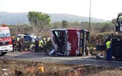 Erasmus, studentesse morte in Spagna: nuova archiviazione per causa contro autista bus