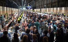 Firenze, Pitti taste: l'8 marzo anteprima con «Matrimonio all'italiana: il té sposa il cioccolato»