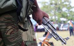 Zimbabwe: padre e figlio di Padova uccisi in una riserva di caccia