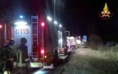 Capannori: incidente sull'A11, quattro feriti, uno grave