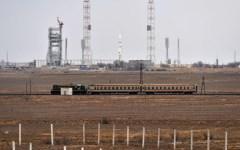 Baikonur: partita la sonda ExoMars, diretta verso il pianeta rosso. Per verificare le possibilità di vita (video)