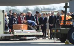 Pisa: arrivate le salme delle studentesse Erasmus morte a Tarragona. Domani, venerdì santo, i funerali