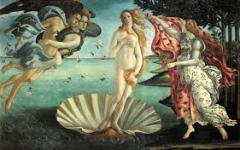 Firenze, musei: Uffizi aperti 25 aprile e 2 maggio. Giardino di Boboli anche il 1 maggio