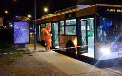 Pisa: spruzzano gas urticante nel bus. Cinque persone ricoverate, evacuato il mezzo