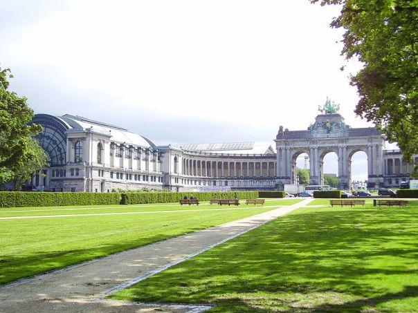 Parco del cinquantenario