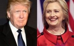 Primarie Usa, sondaggio del NYT: Donald Trump e Hillary Clinton ampiamente favoriti a New York