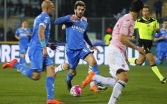 L'Empoli contro il Palermo non va oltre un noioso 0-0. Novellino soddisfatto, Giampaolo no. Pagelle