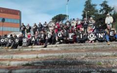 Arezzo, Banca Etruria: davanti al tribunale la protesta delle vittime del salvabanche