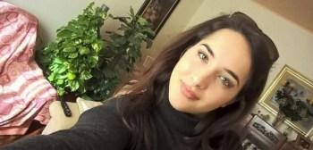 Elena Maestrini, 21 anni, era di Gavorrano, in provincia di Grosseto