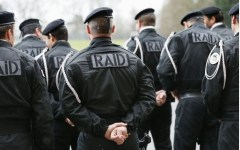 Parigi: arrestati quattro presunti terroristi. Secondo i servizi francesi stavano progettando un attentato