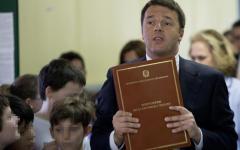 Scuola: in Italia si studia poco la Costituzione. Solo 1 diplomato su 5 l'ha letta