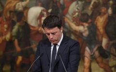 Terrorismo, sicurezza: Renzi riunisce i capigruppo di Camera e Senato