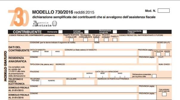 Modello 730 2016 precompilato al rush finale scadenza 22 for Scadenza presentazione 730 anno 2017