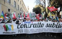 Pubblico impiego, blocco contratti: il tribunale di Caltanissetta conferma l'illegittimità e condanna lo Stato a rimborsare i dipendenti