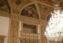 Firenze: a Palazzo Bastogi «Un pomeriggio con Dante»