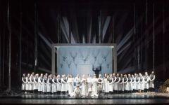 «Iolanta» di Čajkovskij: mai rappresentata a Firenze, debutta al 79° Maggio Musicale