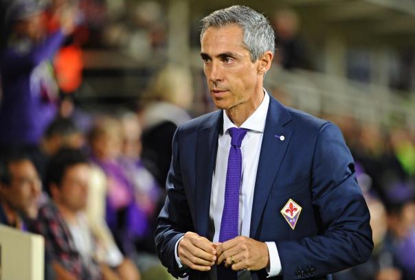 Paulo Sousa: ora dovrà confrontarsi con Cognigni per trovare il modo di rinforzare la squadra