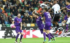 La difesa della Fiorentina, ancora una volta, ha sbagliato troppo
