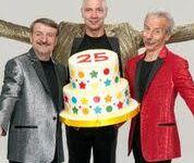 Firenze: Aldo, Giovanni e Giacomo celebrano al Mandela Forum i 25 anni di carriera. Ne parla il regista Brachetti