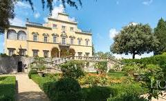 Firenze: in vendita Villa Antinori, a Scandicci (compare sull'etichetta del vino). Prezzo: 20 milioni