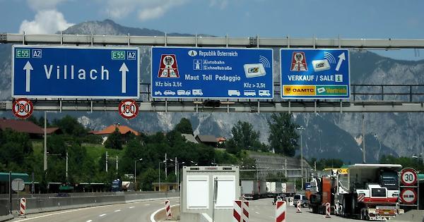 Immigrazione, Vienna minaccia: