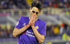 Fiorentina sciupona: Kalinic segna, sbaglia un rigore e colpisce la traversa. E Tagliavento aiuta la Juve, ormai scudettata, che vince: 1-2....