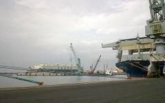 Livorno: scoperte auto rubate imbarcate su un container di una nave diretta in africa
