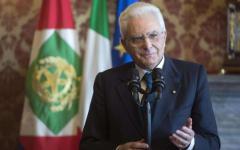 Firenze: il presidente Mattarella inaugurerà i corsi 2016 alla scuola magistrati di Castel Pulci