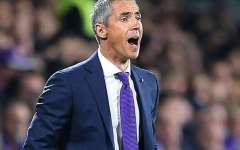 Sousa: «C'è rammarico per questo finale. Rinforzi? Deciderà Cognigni». Pasqual: «Resto a Firenze»