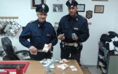 Arezzo: arrestati dalla polizia stradale tre palermitani accusati di aver rapinato la banca del Valdarno