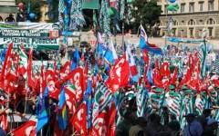 Firenze, pubblico impiego: sciopero regionale del 3 maggio, il programma delle manifestazioni