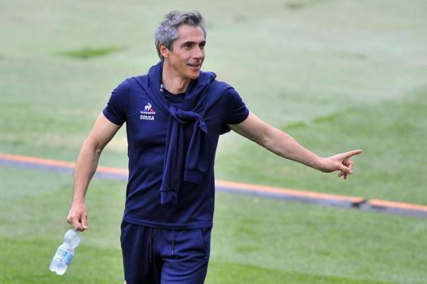 Paulo Sousa: ha già dato l'elenco dei giocatori che vuole