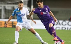 Coppa Italia: Fiorentina-Chievo (mercoledì alle 17,30, diretta su Rai2), ma l'affare-Kalinic tormenta i tifosi