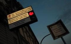 Firenze: Ztl notturna estiva in vigore da stasera 7 aprile alle 23,00