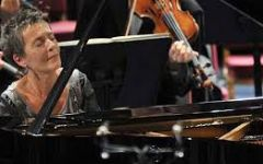 Firenze: Maria João Pires chiude la «Primavera musicale» al Teatro della Pergola