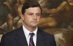 Renzi: Carlo Calenda nuovo ministro per lo sviluppo. Poi torna sulle polemiche in tema di giustizia