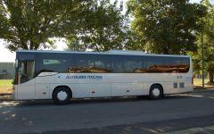 Borgo San Lorenzo (Fi): furto nella sede di Autolinee Toscane. Prelevati 3.000 euro